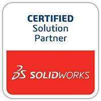 Certified SolidWorks